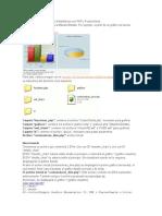 Segundo tutorial de Gráficos Estadísticos con PHP y Fusioncharts