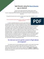 Smart Zmanim In-Flight Zmanim Guide.pdf