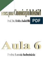 Redes para Automação Industrial - Aula 6 - Redes Locais Industriais.ppt