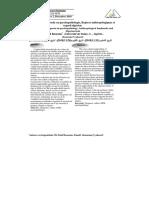 Culture et Diagnostic en psychopathologie  Repères anthropologiques et regard algérien.