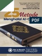 25 metode menghafal.pdf