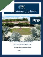 TALLER_RECUPERACION_DE_QUIMICA_10_