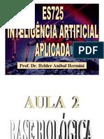 AULA 02 - Base Biológica