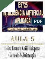 AULA 05 - RNA I