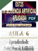AULA 05 - RNA II