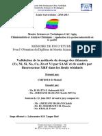 Validation de la methode de do - Chtioui El Mehdi_2938.pdf