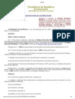 Decreto 10306 2020 BIM