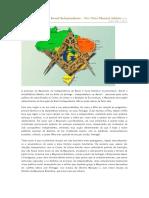 A Maçonaria e o Brasil Independente.docx