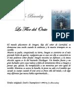 Jo Beverley - Serie Medieval 01 - La Flor del Oeste.pdf