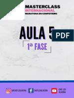 fase 1 AULA 5