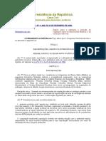 LEI  FEDERAL  Nº 11.428, DE 22 DE DEZEMBRO DE 2006. DISPÕE SOBRE A UTILIZAÇÃO E PROTEÇÃO DO BIOMA MATA ATLÂNTICA.pdf