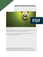 As sete principais leis ambientais brasileiras.docx