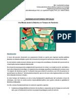 D`Angelo-Vallone- La ense+¦anza en Entornos Virtuales