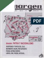 Al margen n. 52 (Invierno 2004)
