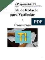 Apostila de Redacao para Concursos e Vestibulares.pdf