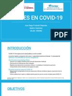 Scores EN COVID-19