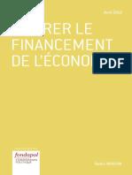 93647580 Liberer Le Financement de l Economie (1)