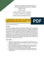 .G1 - RESUMEN DE LOS ARTÍCULOS CON ENFOQUE EN CARACTERIZACIÓN
