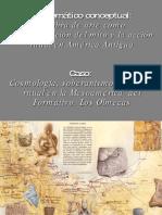 Historia sobre los Olmecas