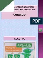 AREMUS CORREGIDO.ppt