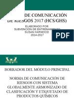 NORMA DE COMUNICACIÓN DE RIESGOS 2017 HCSGHS.pptx