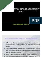 EnvironmentalImpactAssesment