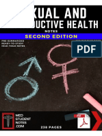 Sexual Reproductive Health