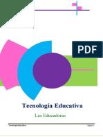 TECNOLOGIA EDUCATIVA YALMIRET.doc