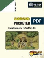 Week 12 - Pocketed