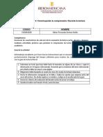 CONSTRUYENDO LA COMPRENSIÓN - DURANTE LA LECTURA (5)