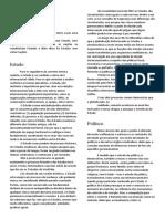 dicionário Relações internacionais resumo