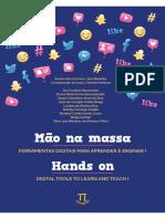Nascimento (2019)  Mão na massa [recurso eletrônico] - ferramentas digitais para aprender e ensinar