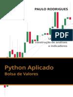 Bolsa de Valores - Python.pdf