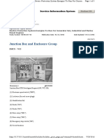 Junction Box and Enclosure Group