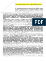 TEXTOCAP 7 La edad del populismo clásico en Historia de América Latina. De la Colonia al siglo XXI Autor Loris Zanatta.