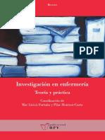 Investigación en enfermería teoría y práctica