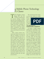 Using Mobile Phone Technology in EFL Classes.pdf