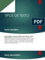 Sesión virtual 3. Tipos de Texto..pdf