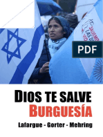 lafargue mehring gorter dios te salve. burguesia