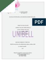 manual de ventanilla unica de correspondencia