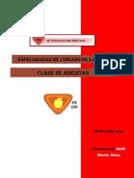 ESPECIALIDAD CUIDADO DE LA SALUD AVENTUREROS PDF