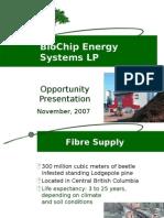 biochip Presentation
