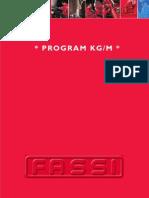 Catalogo Fassi Program