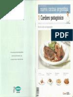 Cocina Argentina 1
