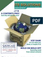 Contents Solutions Vol11-01 Showcase Restoration