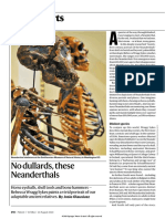 Kindred Neanderthal Life, Love, Death and Art