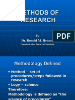 MPA RES 1 - Methods of Research.ppt