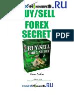 BuySellForexSecretGuide
