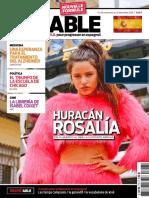 rosalia vocable