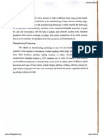 Manufacturing Technology - I.pdf